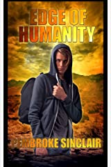 Edge of Humanity Paperback