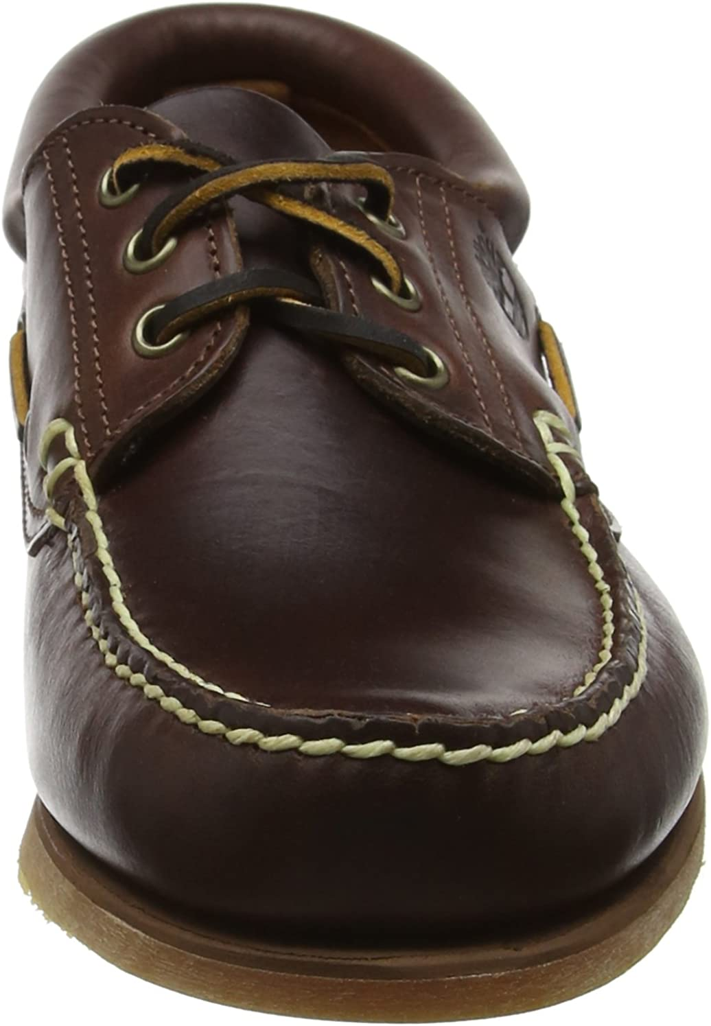 Chaussures Bateau Homme Timberland Classic 3 Eye Padded