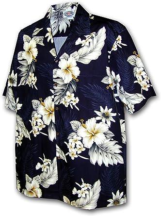 Hawaii Camisa Original Made in Hawaii S-4XL: Amazon.es: Ropa y accesorios