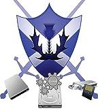 Claymore-Shredder Mac [Download]