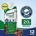 12-Count Ensure 100% Plant-Based Protein Vegan 11 Fl. Oz Nutrition Shakes