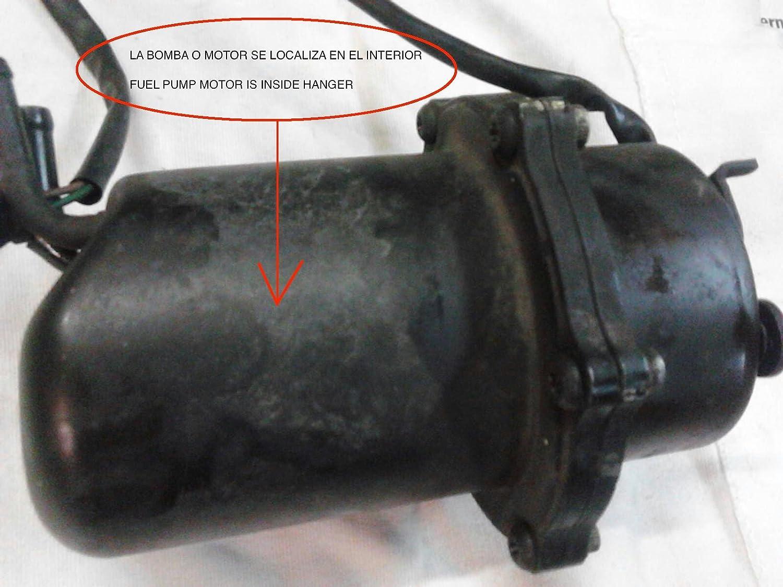 Fuel Pump motor XL 1000 Varadero XL1000 V SD01 Injection