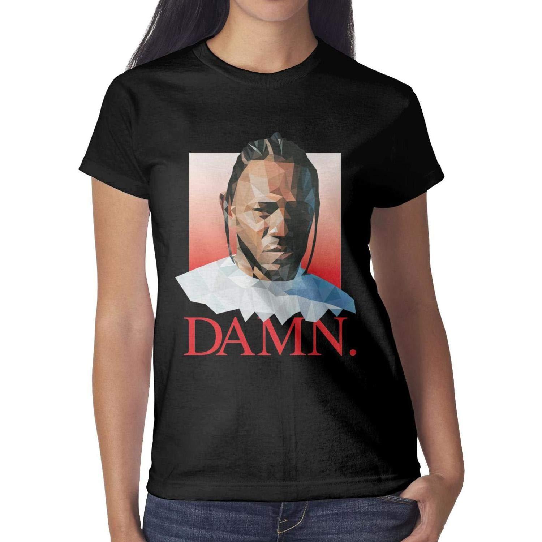 Amazon Kend Ri Ck La Mar Damn Custom Short Sleeve T Shirt