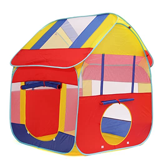 26 opinioni per tenda bambini Baban tenda per bambini Tenda Gioco Outdoor Playground sfera Pit