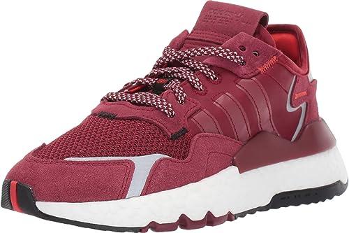 cocodrilo esfuerzo dominar  Adidas Unisex Nite Jogger Shoes - Lifestyle, Athletic & Sneakers:  Amazon.ca: Shoes & Handbags
