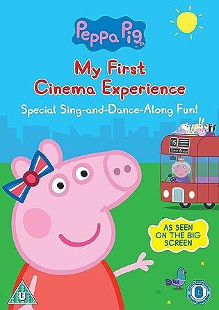 Long Pig: The Movie DVD