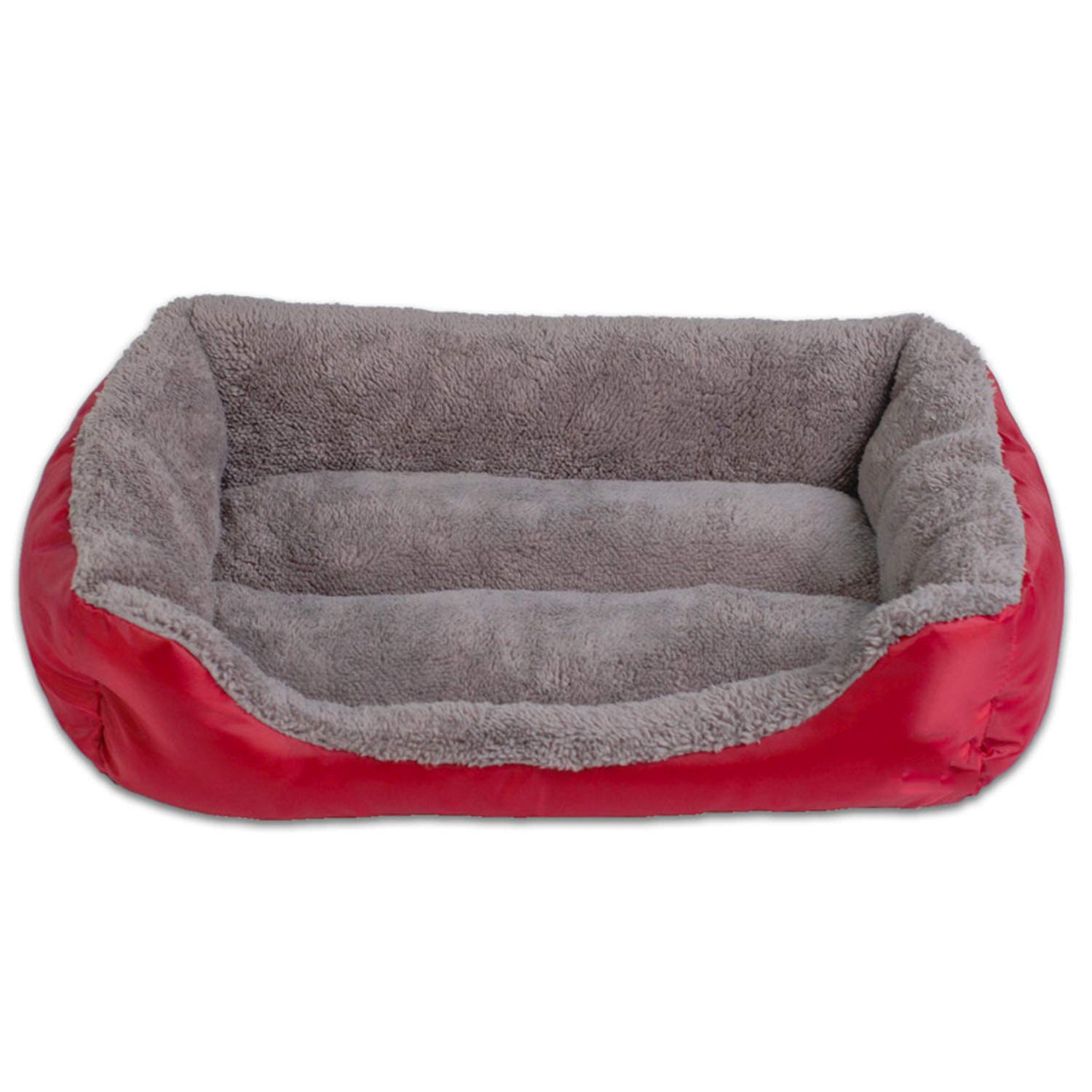 Amazon.com : Pet Sofa Dog Beds Waterproof Bottom Soft Fleece ...
