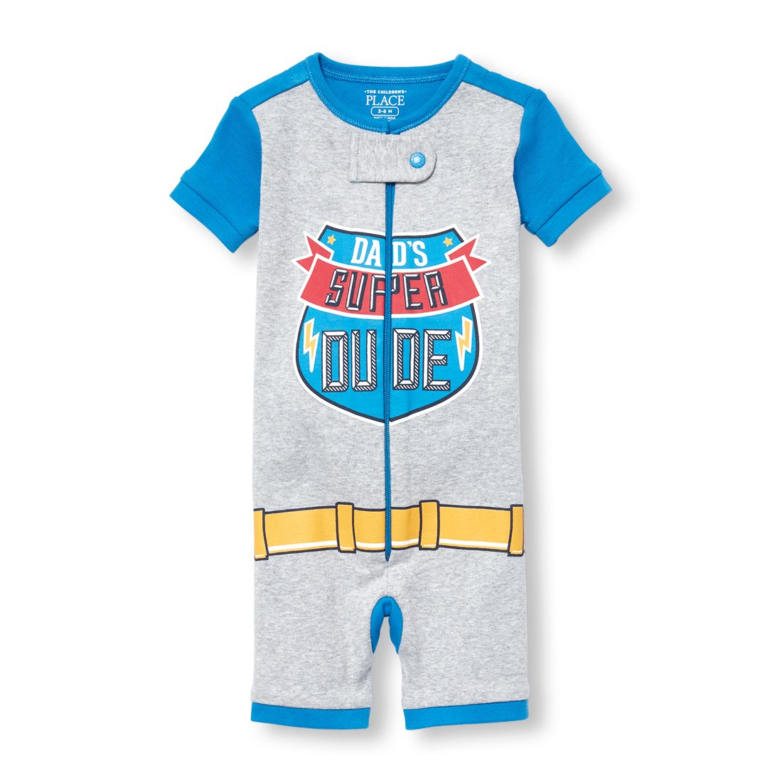 b4a8212bb8 The Children s Place Baby-Boys Baby Boys Blanket Sleepers  Amazon.ca   Clothing   Accessories