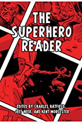 The Superhero Reader Kindle Edition