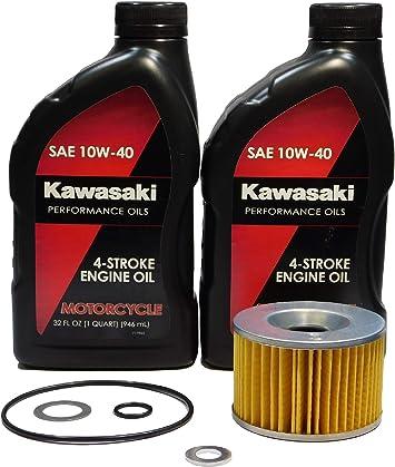 Amazon.com: Kawasaki Ninja 250 250R EX250 E F J SE Kit de ...