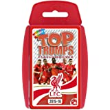 Top Trumps - Liverpool FC 2015/16