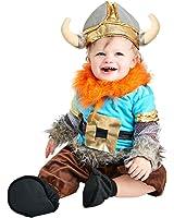 Infant Viking Costume 12 Months