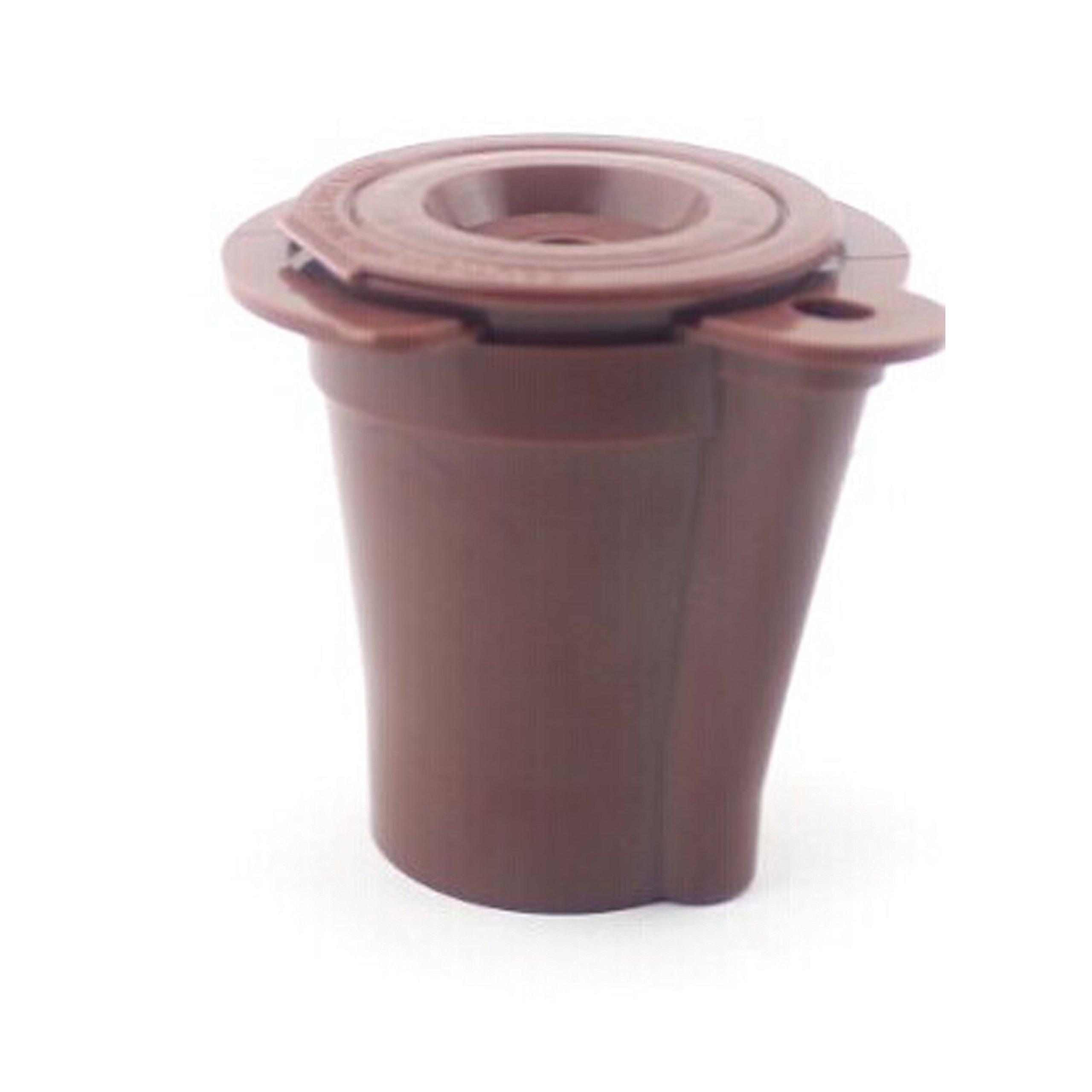 Kooking Cup for Keurig VUE Brewers Reusable Coffee Filter Works In All Keurig Machine