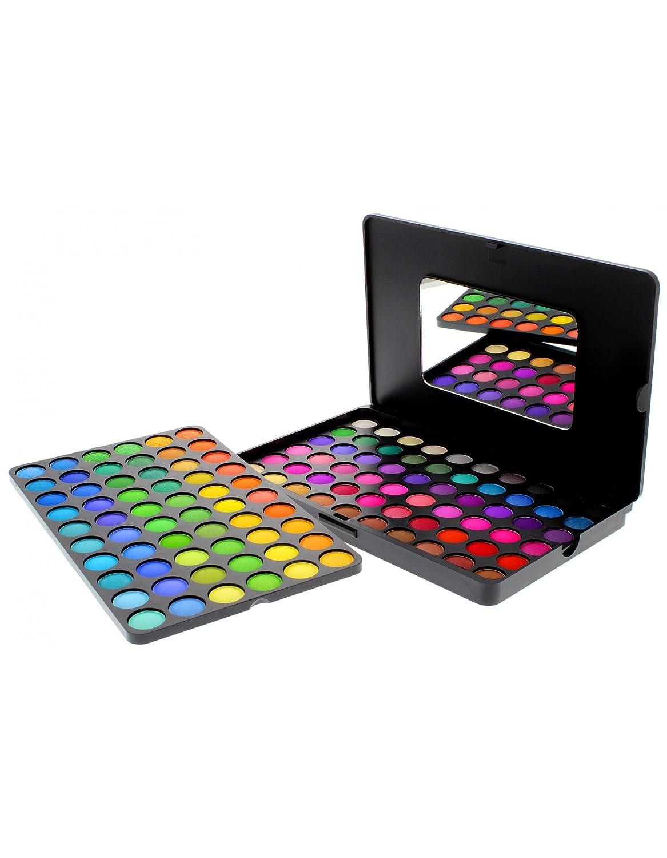 Amazon.com : Bh Cosmetics 120 Color Eye Shadow, 1st