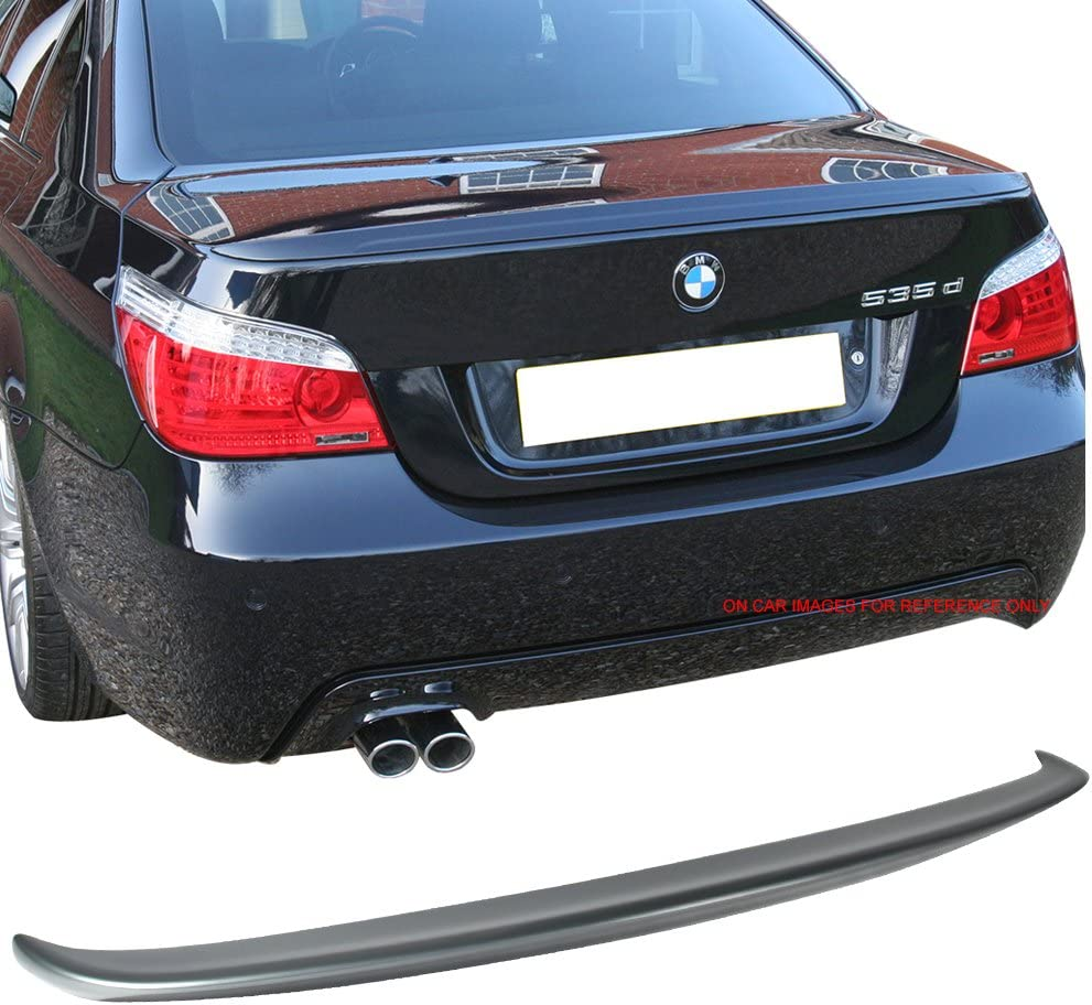 Bootlids Tailgates Parts Bmw 5 Series E60 M Sport Boot Lid With Spoiler 416 2003 2010 Guidohof