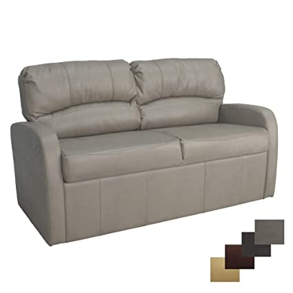 amazon com recpro charles collection 60 rv jack knife sofa w rh amazon com rv sofa sleeper for sale rv sleeper sofa replacement