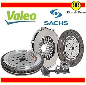 Kit Embrague Valeo o Sachs 4pz Color Código 836037 826865 804557: Amazon.es: Coche y moto