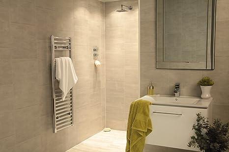 Swish marbrex moonstone standard pannelli effetto piastrelle bagno