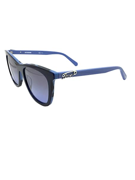 Moschino GAFAS DE SOL LOVE MOL 005/S RCJ (GB) AZUL: Amazon ...