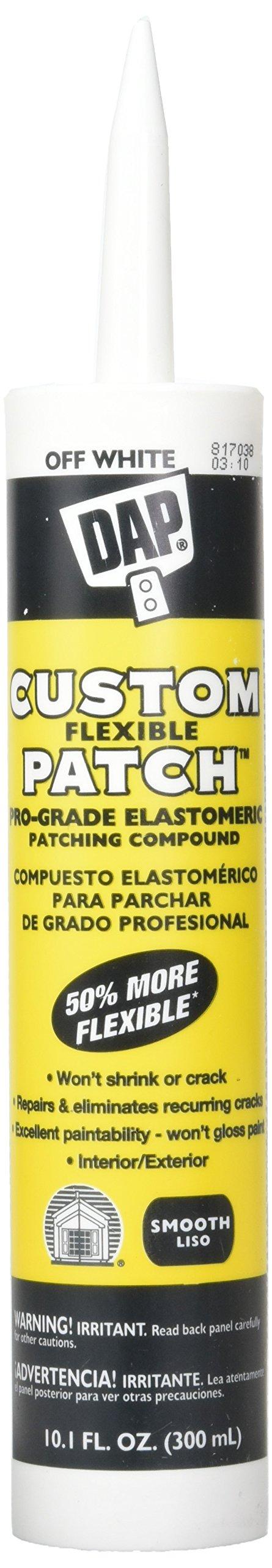 DAP 12274 Smooth Custom Flexible Patch, 10.1 oz