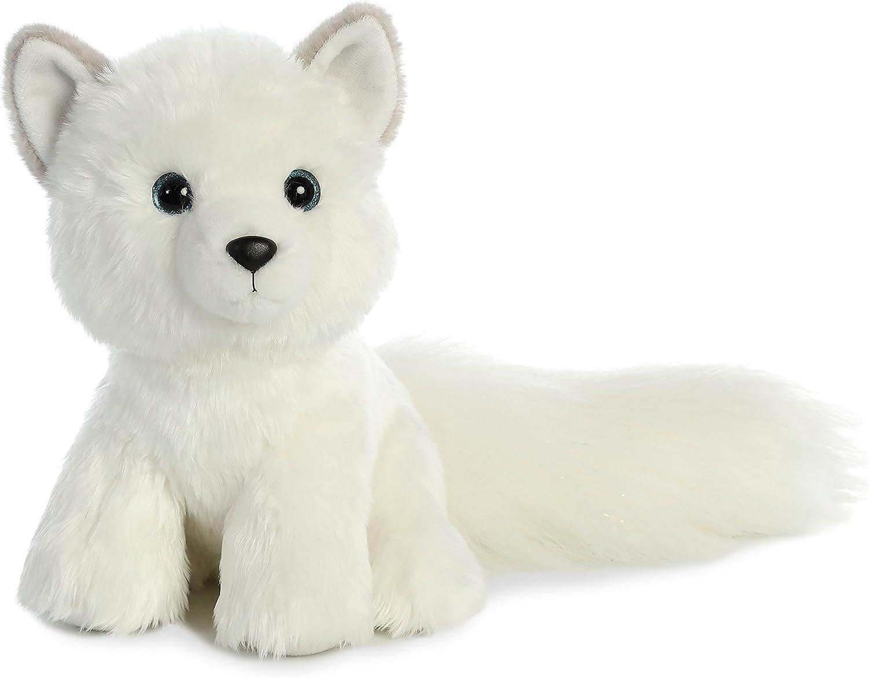 12 Arctic Fox Flopsie Aurora