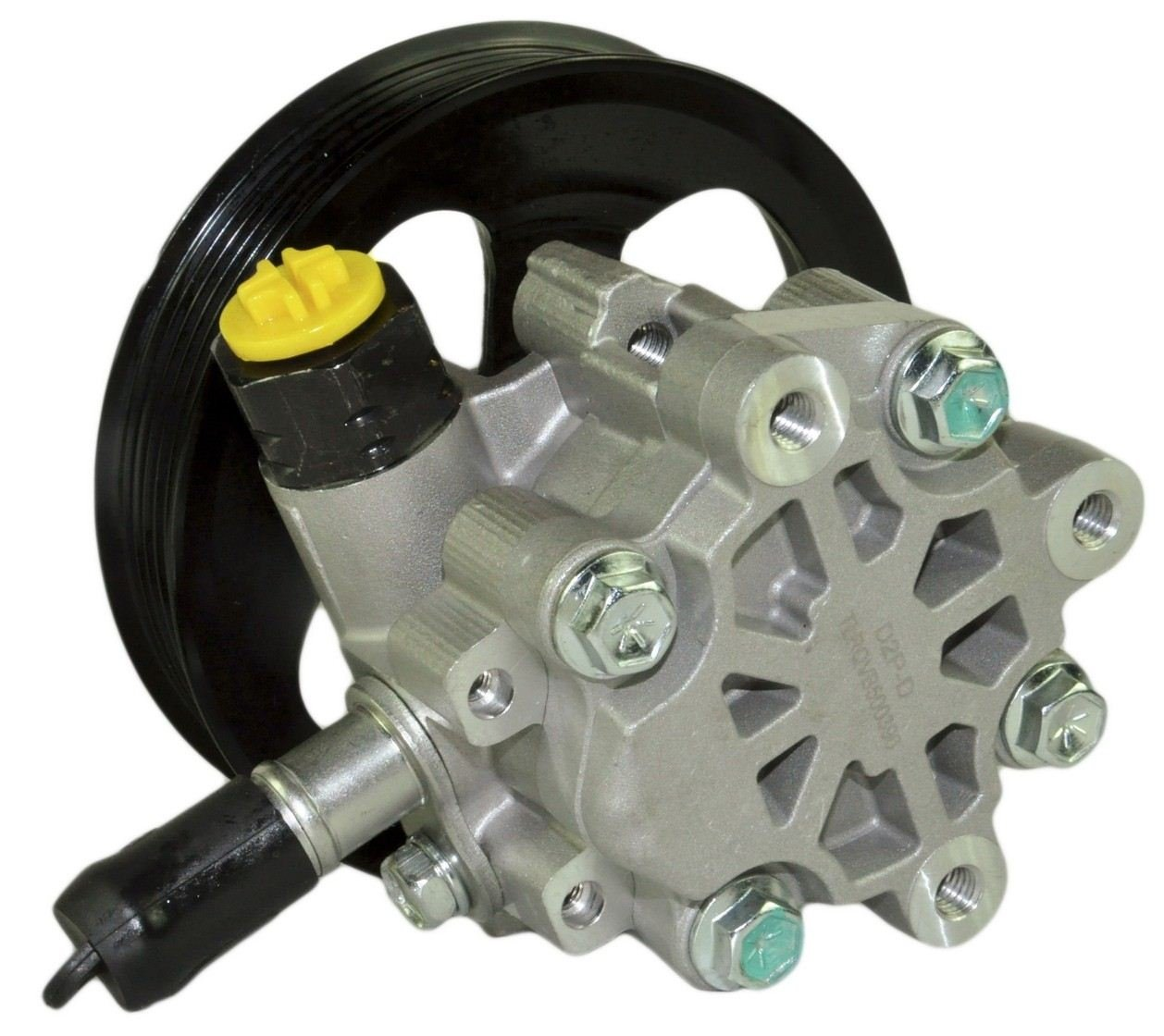 For Discovery MK3 (2004-2009) Hydraulic Power Steering Pump LR006329 D2P