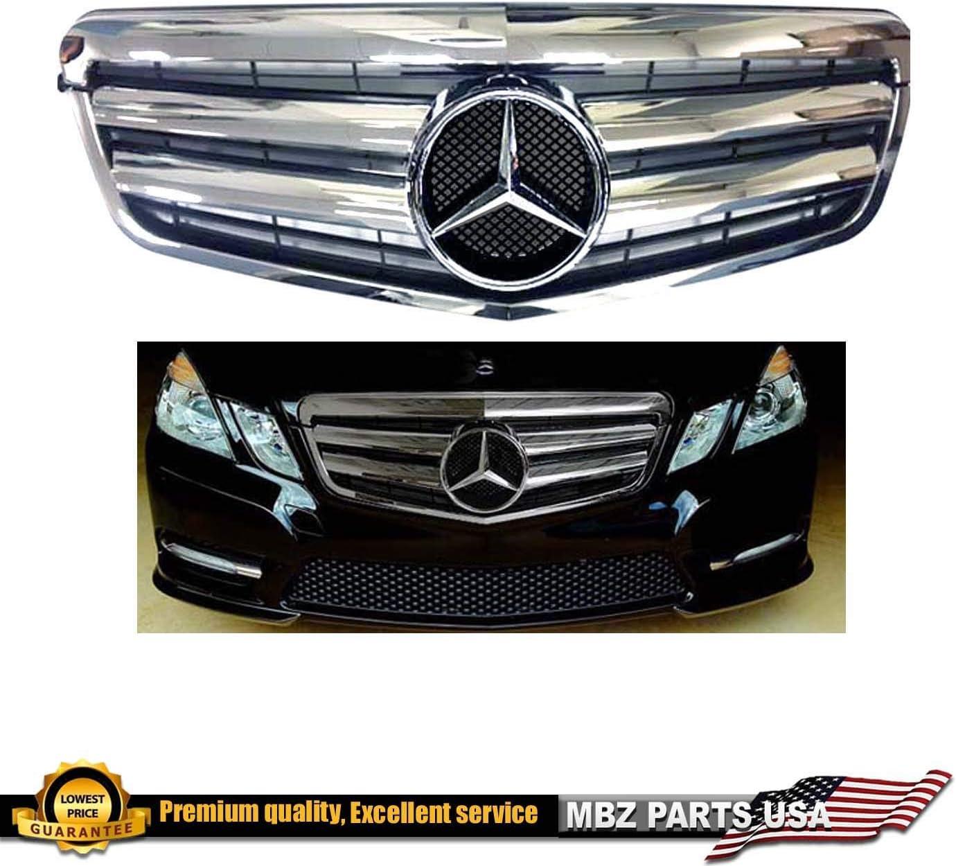 2018 Flat C250 Chrome Letters Trunk Emblem Badge Sticker for Mercedes Benz