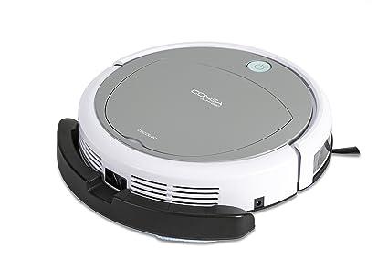 Accesorio friega suelos con mopa de microfibra. Robot aspirador compatible: Conga, Conga Slim y Conga Slim 890. Friega el suelo y pasa la mopa. ...