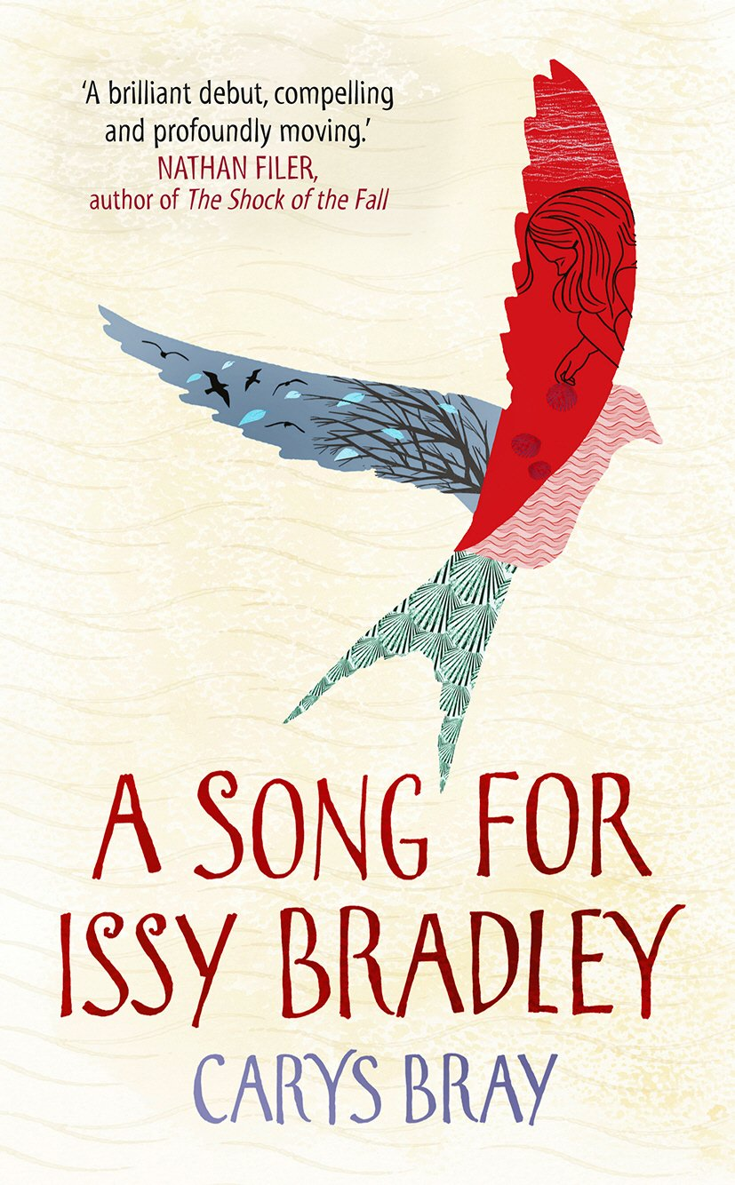 Image result for A Song for Issy Bradley by Carys Bray