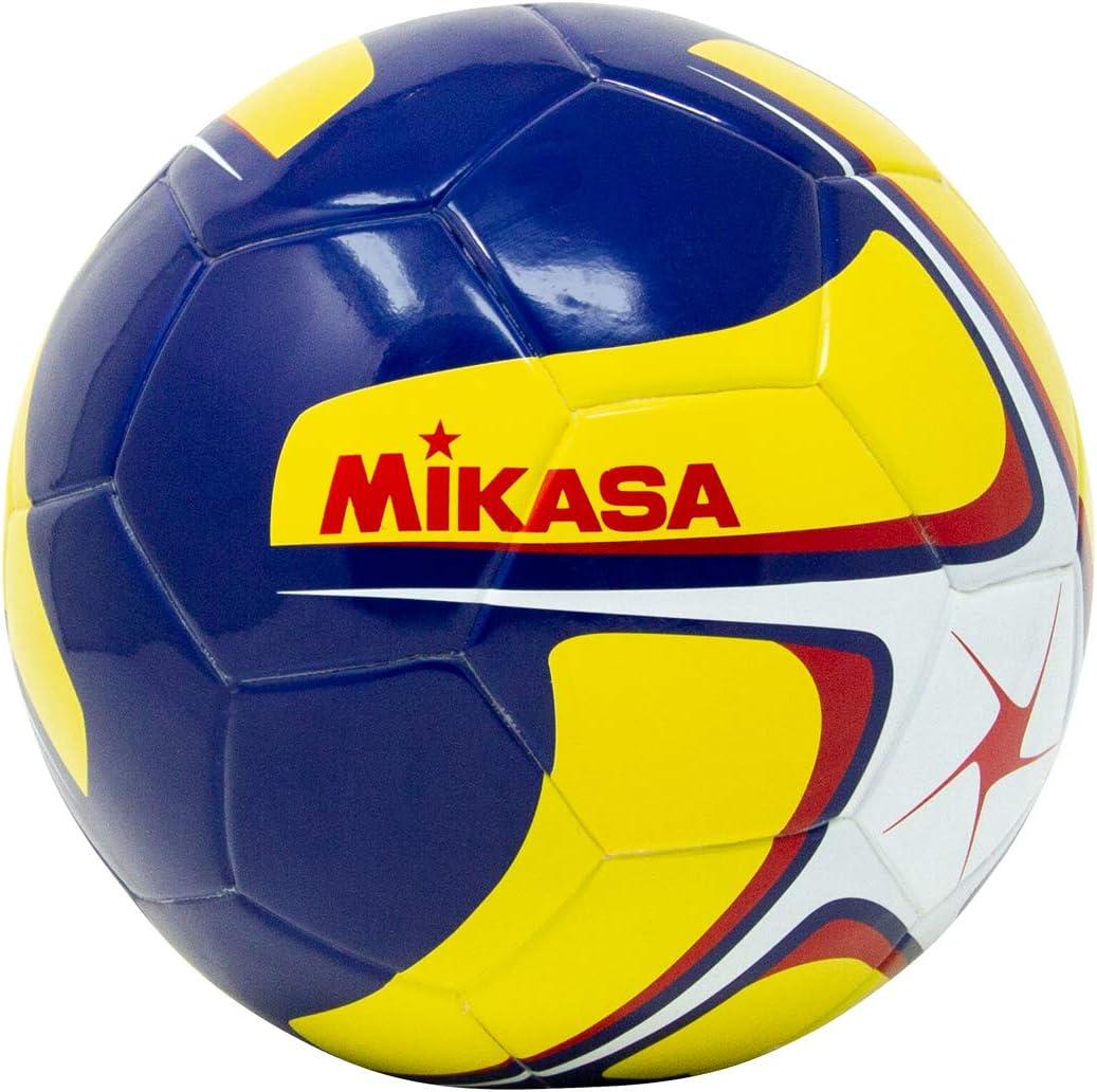 Mikasa D55 SCE Series Pelota de fútbol: Amazon.es: Deportes y aire ...