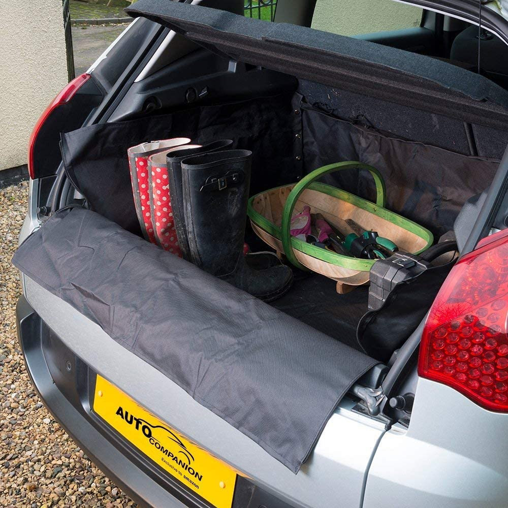 Ideal For Travelling With Dogs and Pets 3 Door Years 13-17 Waterproof The Urban Company Boot Liner to Fit Bmw Mini Paceman
