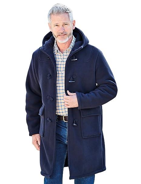 Chums Montgomery uomo con fodera Borg  Amazon.it  Abbigliamento b20202ea5cc