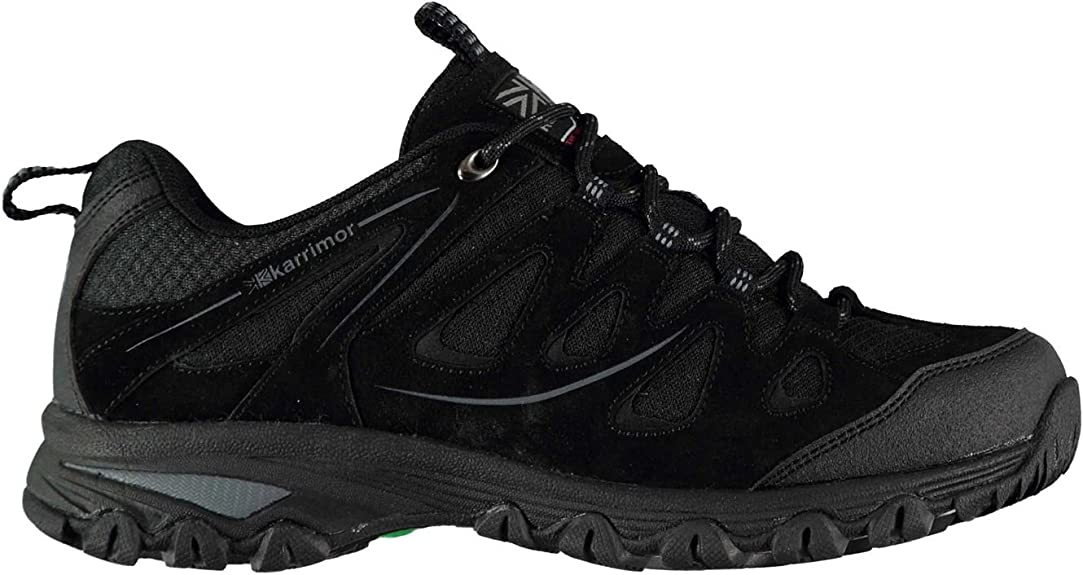 Karrimor Mujers Summit Zapatos Para Caminar: Amazon.es: Zapatos y ...