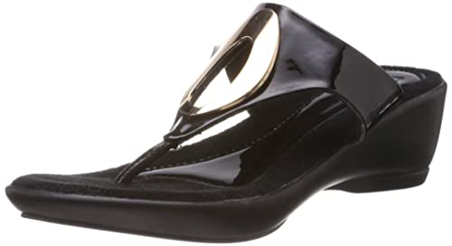Catwalk Women's Slippers Fashion Slippers at amazon