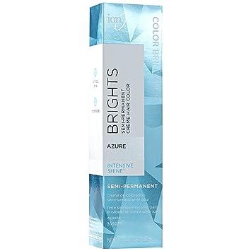 Amazon Ion Azure Semi Permanent Hair Color Azure Chemical