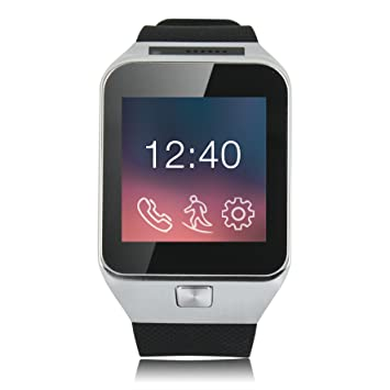 Xlyne Android X29W Smartwatch (2 G) (Importado): Amazon.es ...