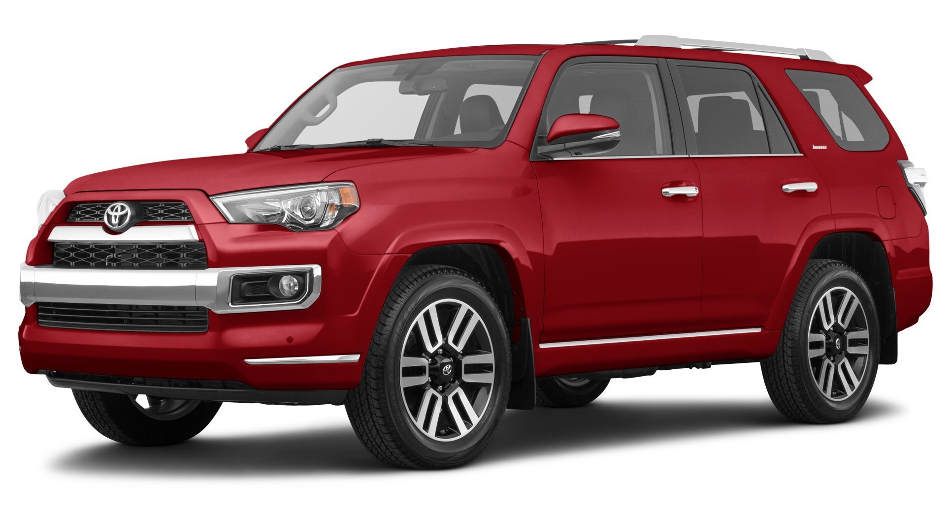 2018 toyota 4runner reviews images and specs. Black Bedroom Furniture Sets. Home Design Ideas