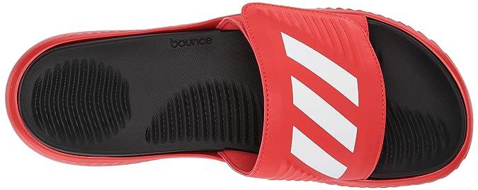 c336efd8bbc13 Amazon.com  adidas Men s Alphabounce Slide  Shoes