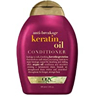 OGX Anti-Breakage + Keratin Oil Conditioner, 13 Ounce