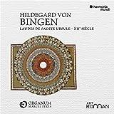 HvB - Laudes De Sainte Ursule - XIIe Siècle (Pérès/Ensemble Organum)