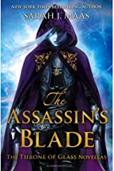 The Assassin's Blade Paperback