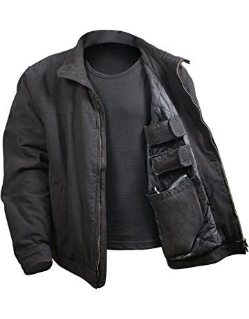 907dbc33a84a3f Rothco 3 Season Concealed Carry Jacket