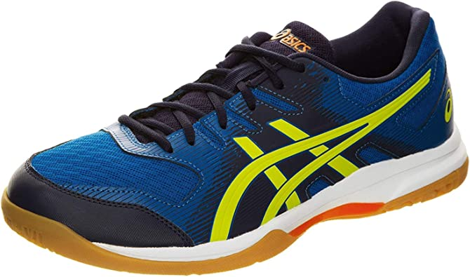 ASICS Men's Training Indoor Court Shoe, Womens 14