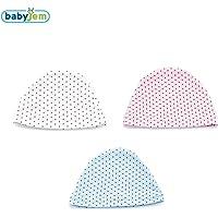 Baby Jem Premature Şapka Pembe