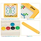 BMAG Magnetic Drawing Pad, Creative Doodle Board