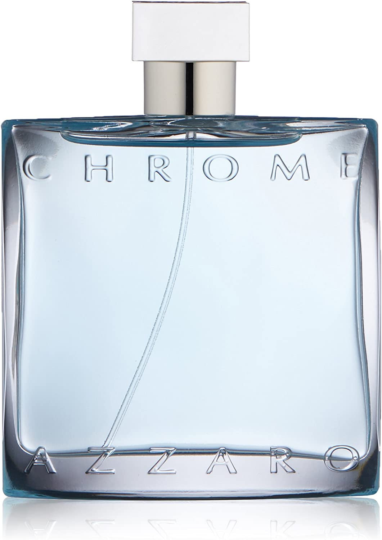 Azzaro  Chrome - Agua de colonia, 100 ml