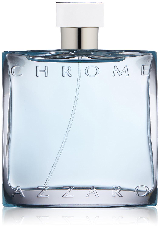 Azzaro Chrome Eau de Toilette Men's Vaporisateur Spray Azzaro Chrome Cologne 3.4 Ounce 7300 5803