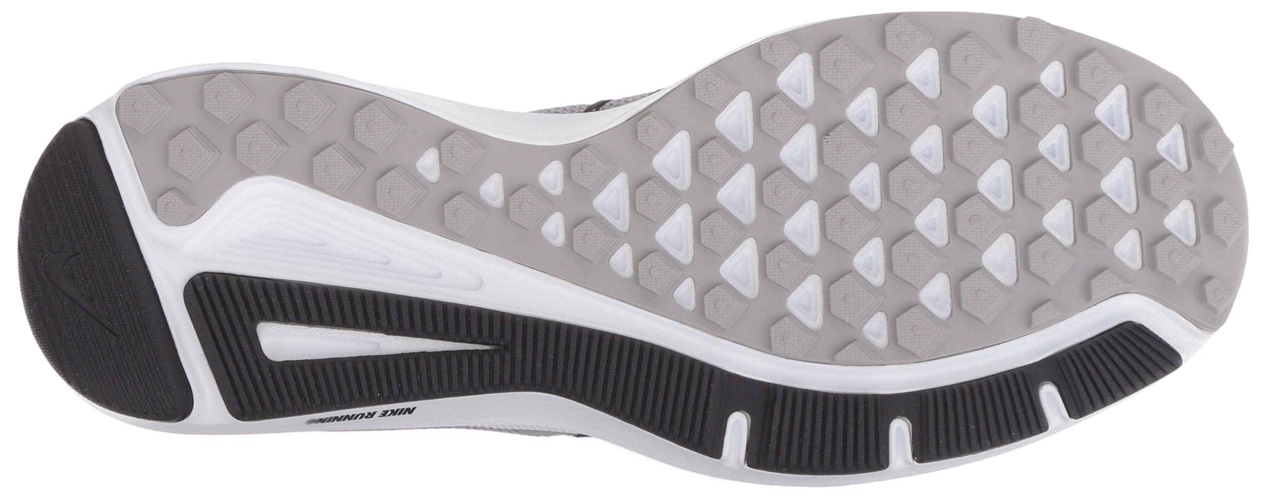 NIKE Women's Swift Running Shoe, Atmosphere Grey/Flash Crimson, 9.5 Regular US by NIKE (Image #3)