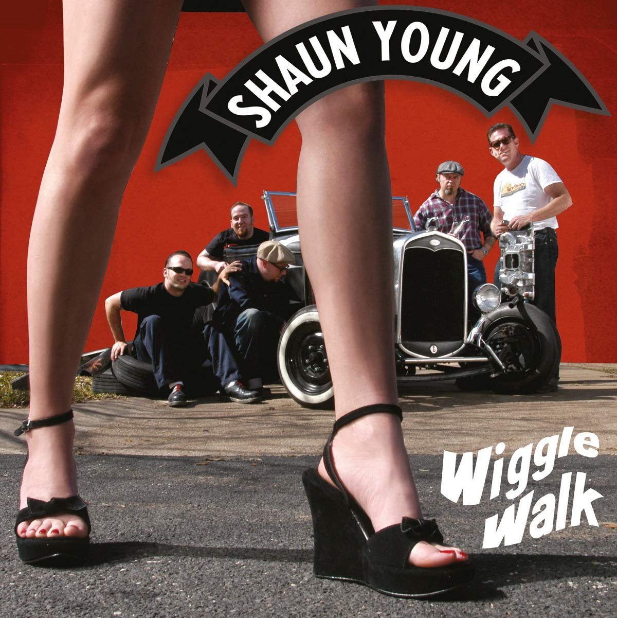 Wiggle Walk