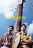 【店舗限定特典】TOMORROW(AL+DVD)(初回生産限定盤)(スマプラ対応) CD+DVD(コンパクトミラー付き)